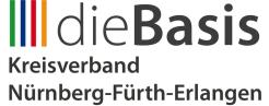 Basisdemokratische Partei Deutschland – KV Nürnberg-Fürth-Erlangen
